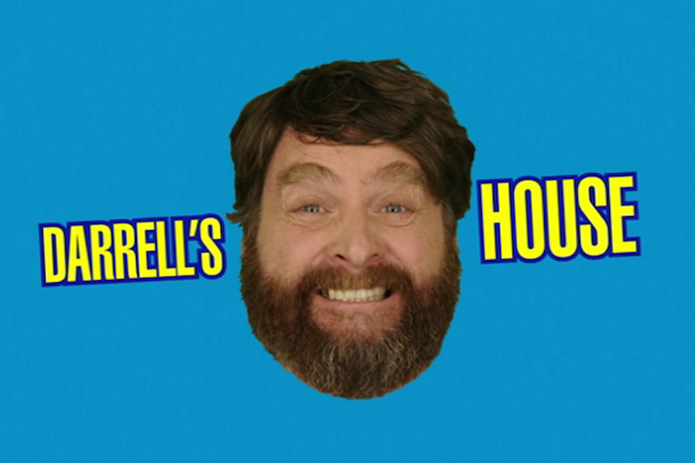 Image result for snl darrell's house