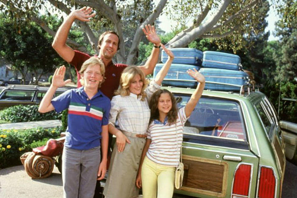 See The Cast Of National Lampoon S Vacation Then And Now