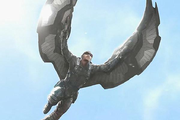'Captain America 2�...