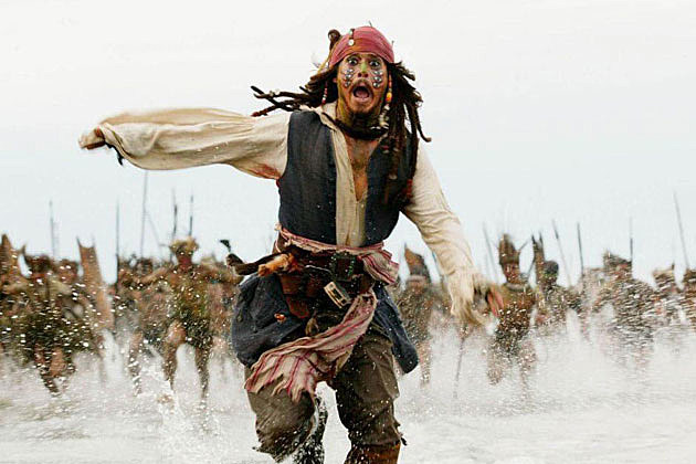 'Pirates of the Caribbean 5′ is Being Bumped to Summer 2016