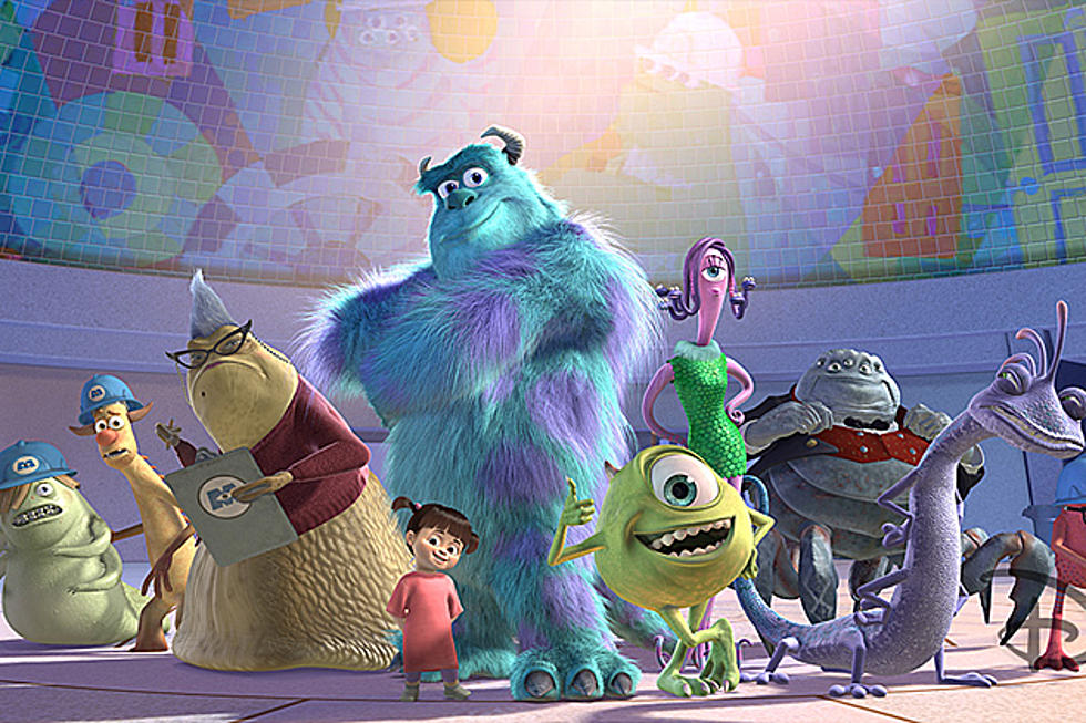 10 Things You Didn T Know About Monsters Inc