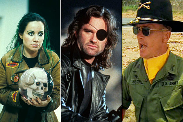 New Netflix Instant Movies — June 2013