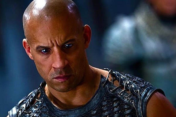 Vin Diesel Says His 'Hannibal, The Conqueror' Movie Is ...