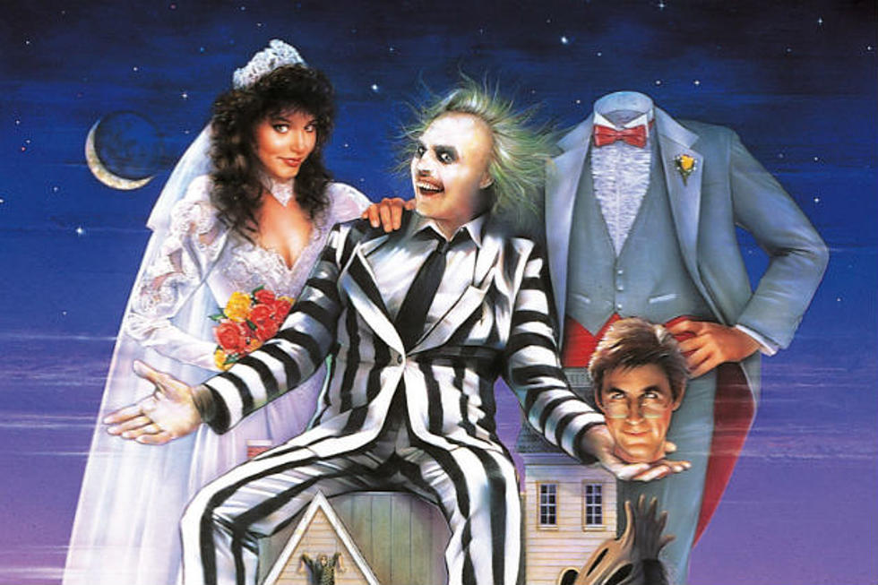 See The Cast Of Beetlejuice Then And Now