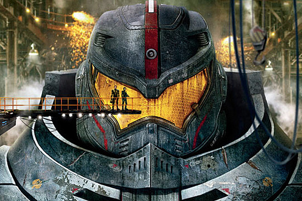 The Wrap Up: 10 Things That You Need to Know About 'Pacific Rim'