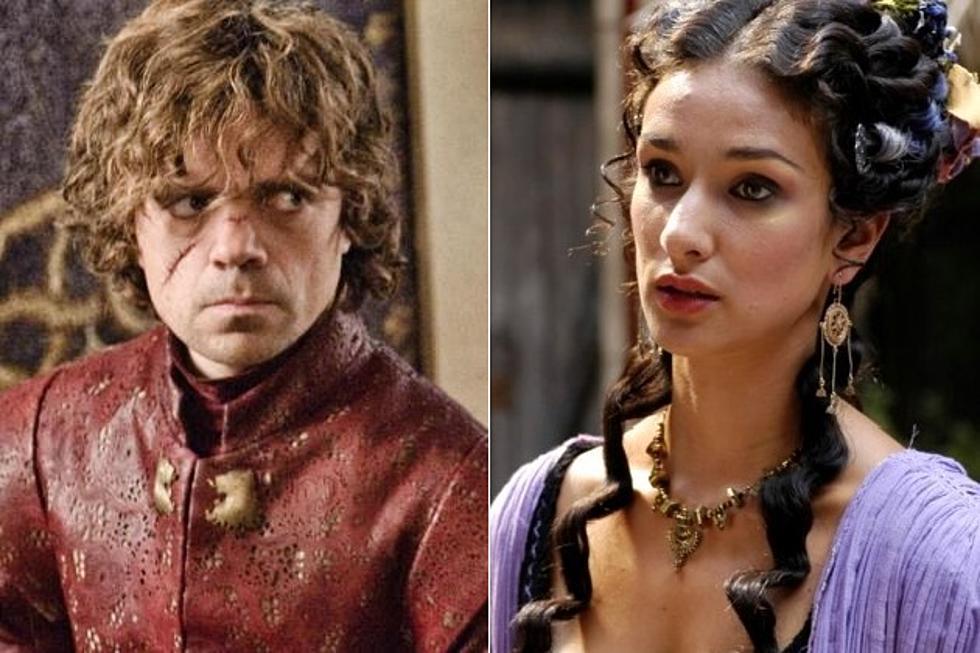 Game of Thrones' Season 4: 'Rome' Star Indira Varma Joins as