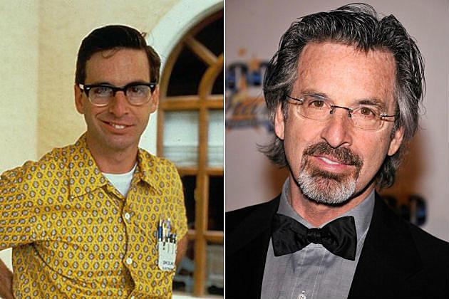revenge of the nerds 1984 cast