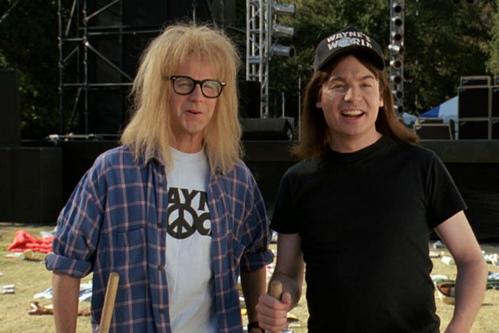 See the Cast of 'Wayne's World 2′ Then and Now