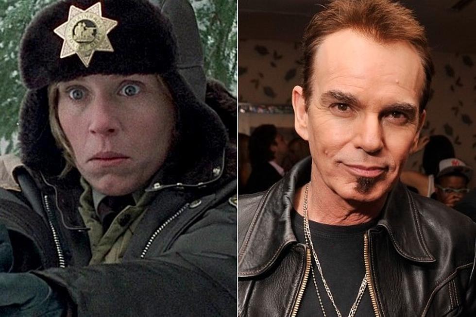 FX's 'Fargo' TV Series Casts Billy Bob Thornton