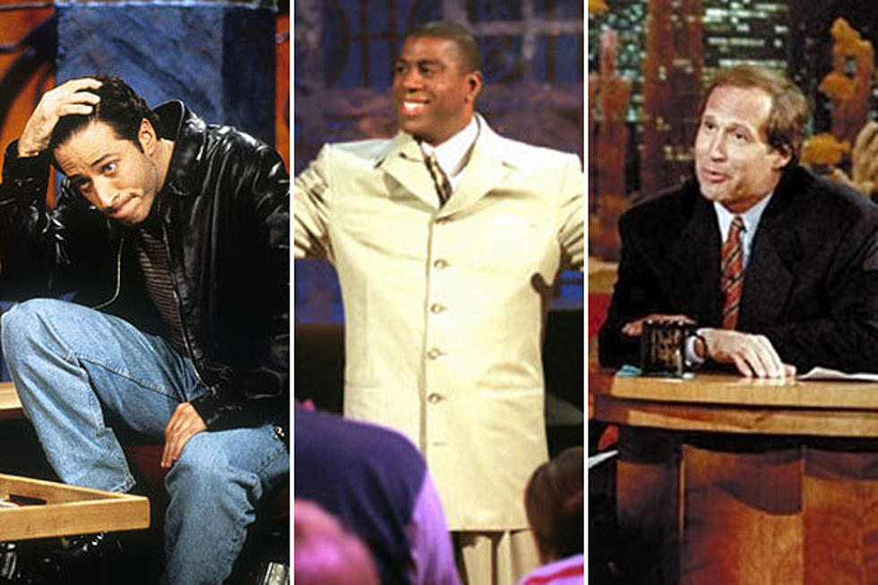 A History Of Forgotten Late Night Talk Shows