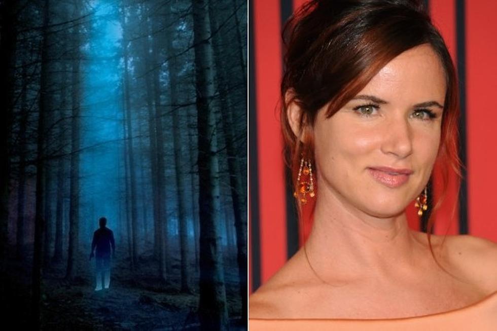 M  Night Shyamalan's 'Wayward Pines': Juliette Lewis Joins