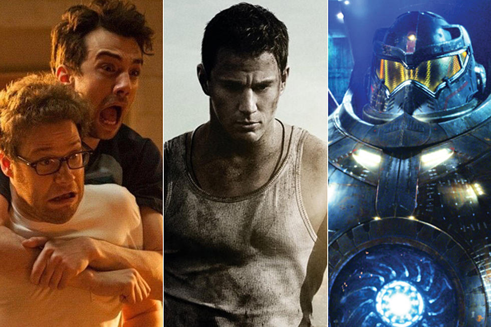 Is the Era of the Blockbuster Coming to an End?