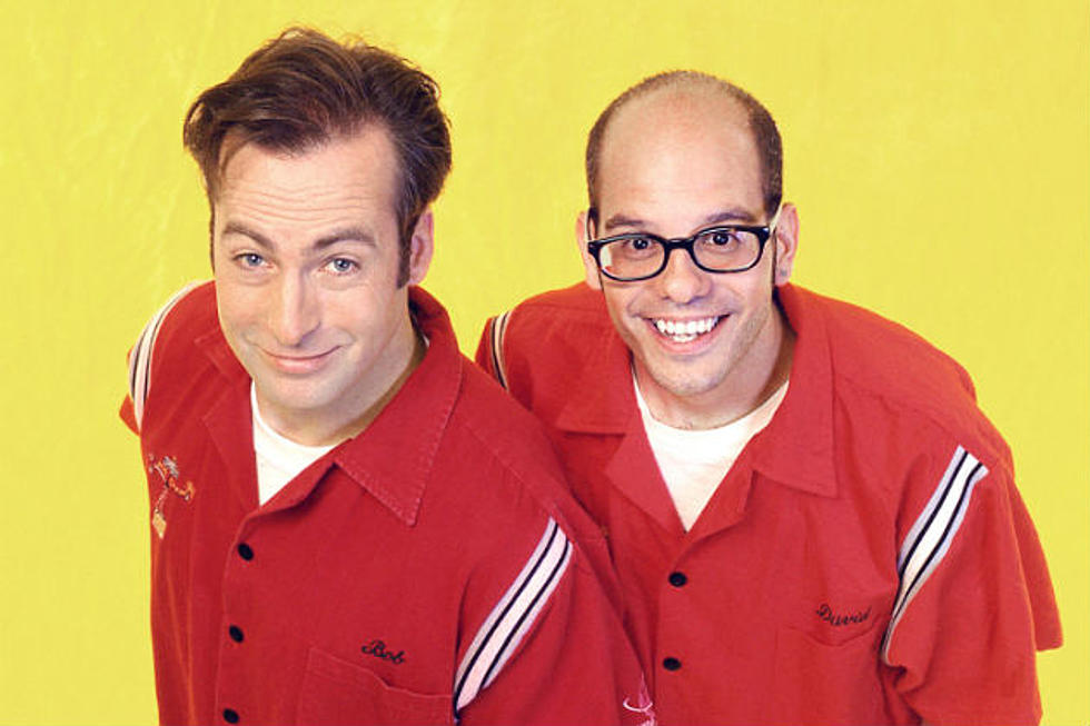 See the Cast of 'Mr  Show with Bob and David' Then and Now