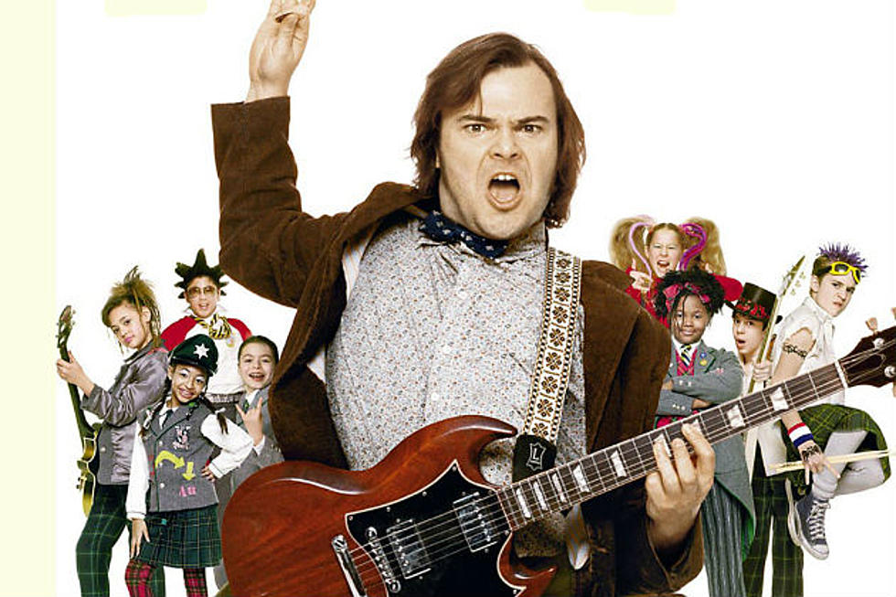 See the Cast of 'School of Rock' Then and Now