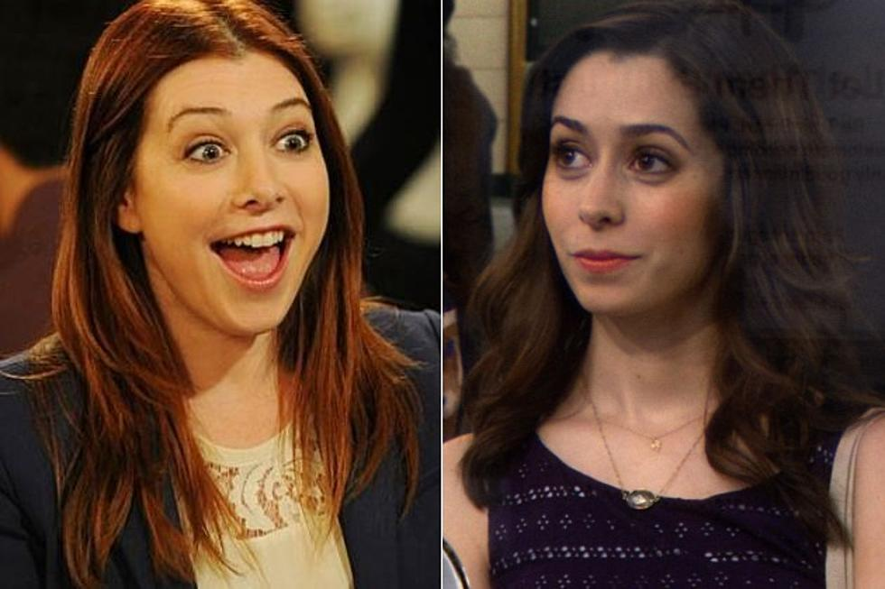 How I Met Your Mother Final Season Promo See How Lily Met The Mother