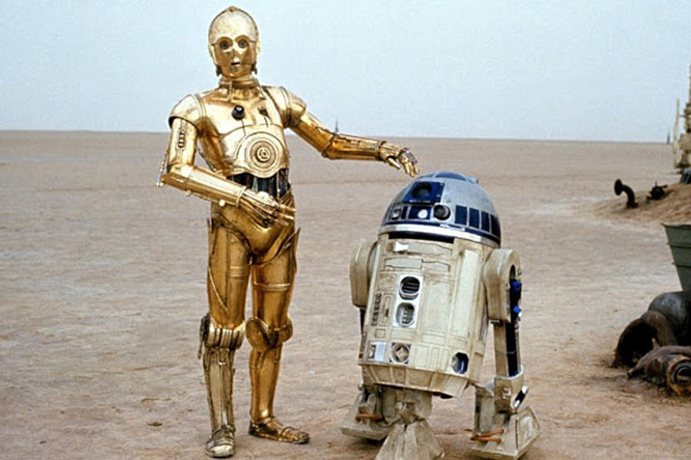 Find the Hidden R2-D2 Cameo in 'Star Trek Into Darkness'