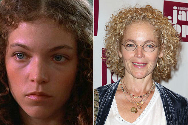 See the Cast of 'Carrie' Then and Now