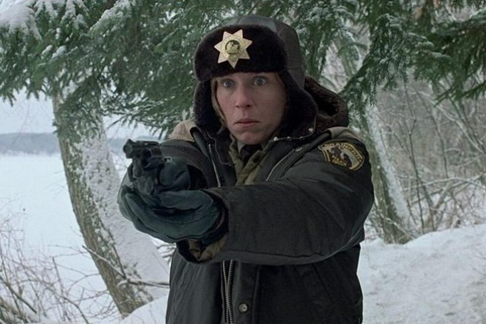 FX's 'Fargo' TV Series Won't Include Any Original Film