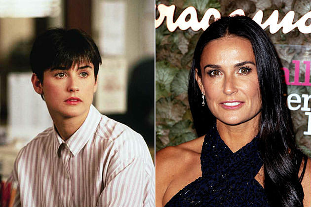 See the Cast of 'Ghost' Then and Now