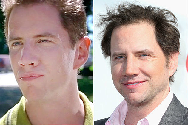 See the Cast of 'Scream' Then and Now
