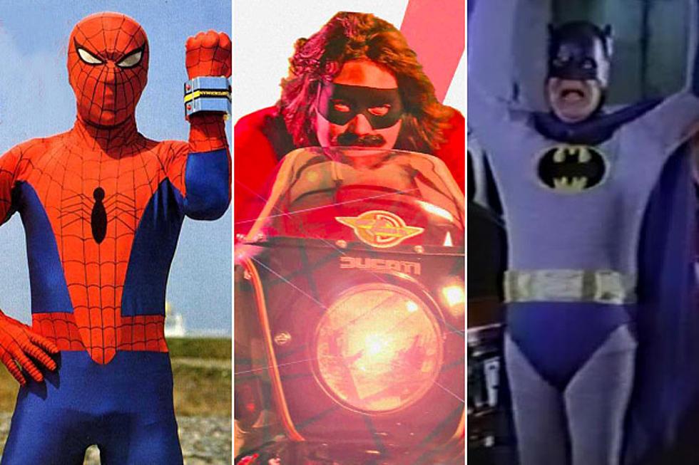 The Most Hilarious International Bootleg Superheroes