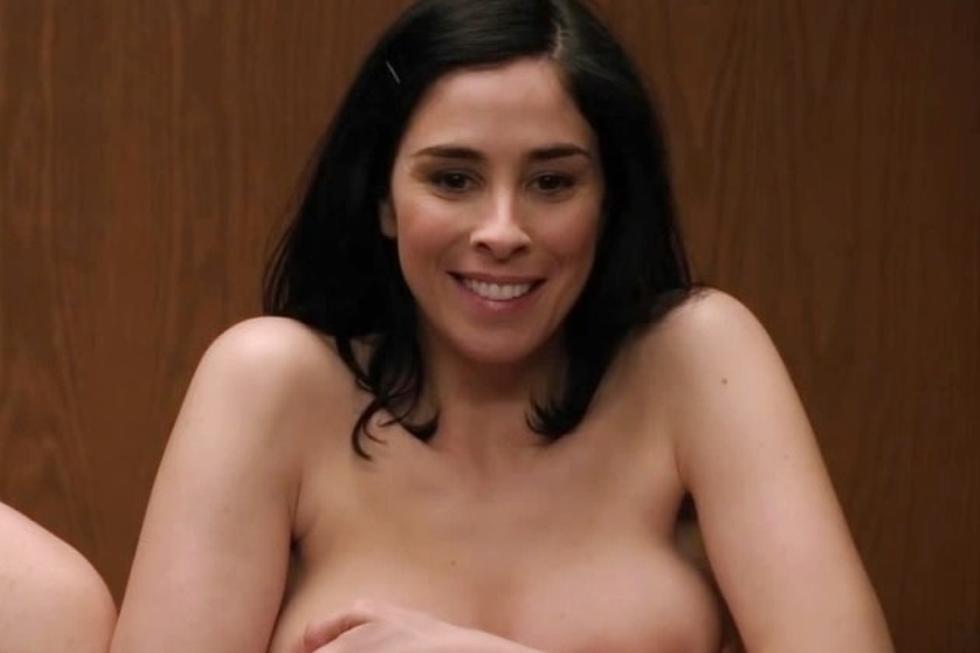 Sarah silverman nude animated, girls bravo nud