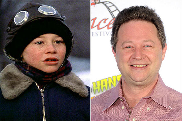 Ralphie Christmas Story Now.See The Cast Of A Christmas Story Then And Now