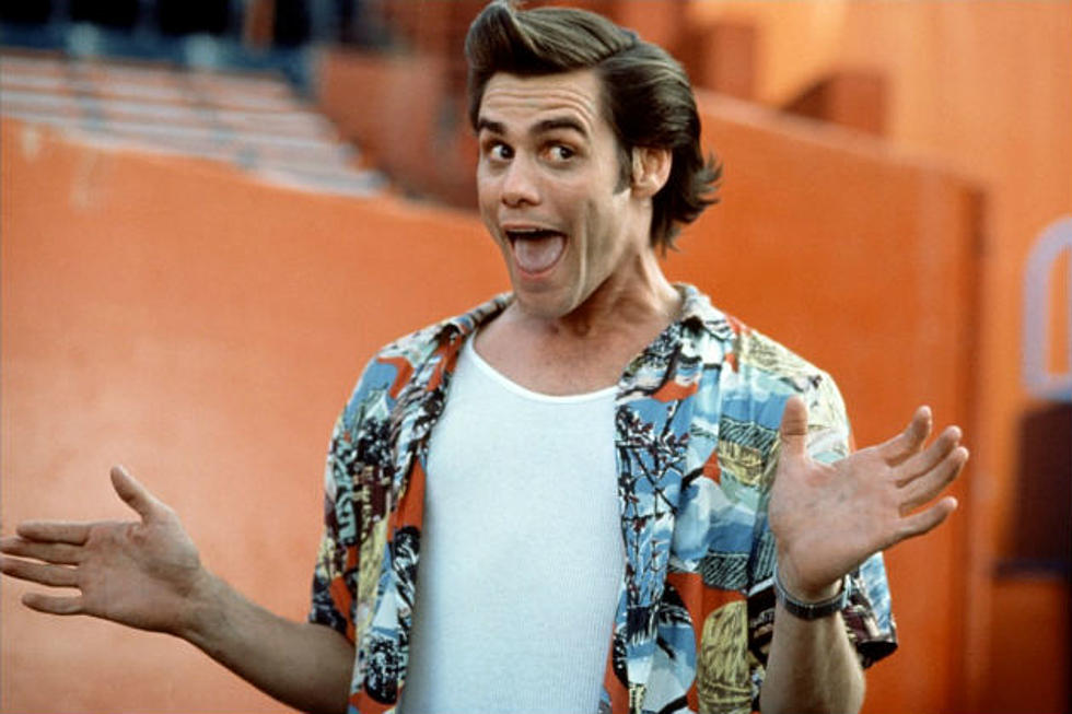 See the Cast of 'Ace Ventura: Pet Detective' Then and Now