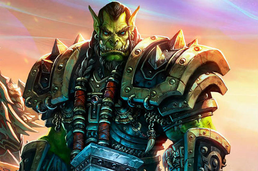 Warcraft Concept Art And Details Reveal An Ambitious World