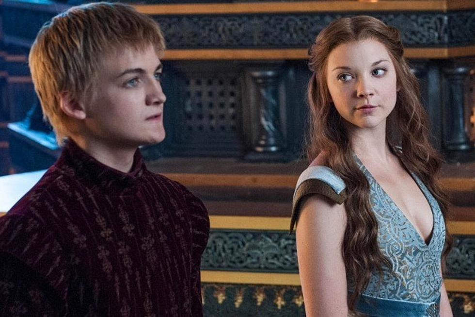 Game Of Thrones Purple Wedding.Game Of Thrones Season 4 Big Update On Purple Wedding