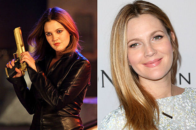 See The Cast Of Charlie S Angels Then And Now