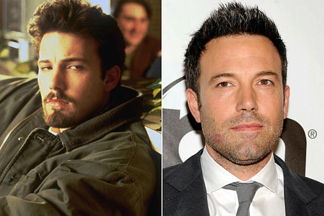 See The Cast Of Chasing Amy Then And Now