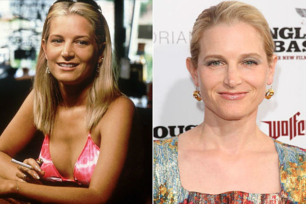 See The Cast Of Jackie Brown Then And Now