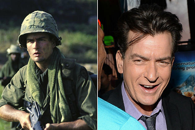 See the Cast of 'Platoon' Then and Now