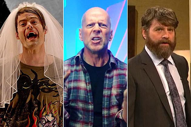 The Best 'SNL' Skits of 2013