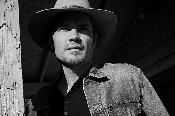 Justified season 5 releases full trailer just give me a - Daryl crowe jr ...