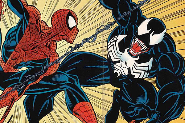 Sony Officially Announces Venom And Sinister Six Movies