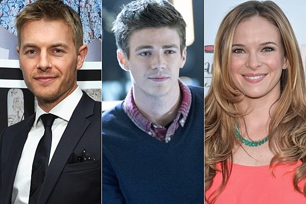 Casting for The Flash Hints at Possible Villains