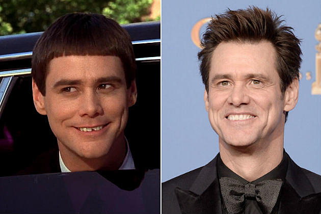 See the Cast of 'Dumb and Dumber' Then and Now