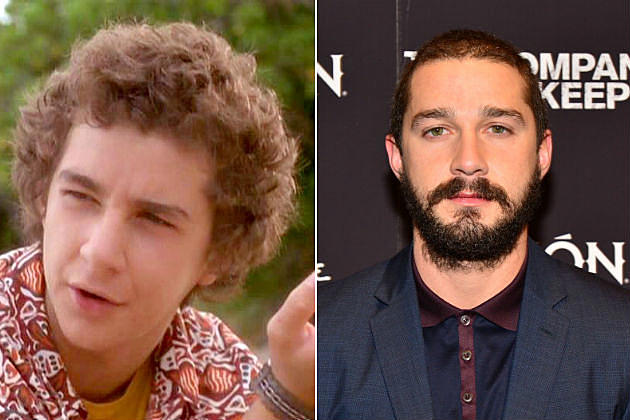 See The Cast Of Even Stevens Then And Now