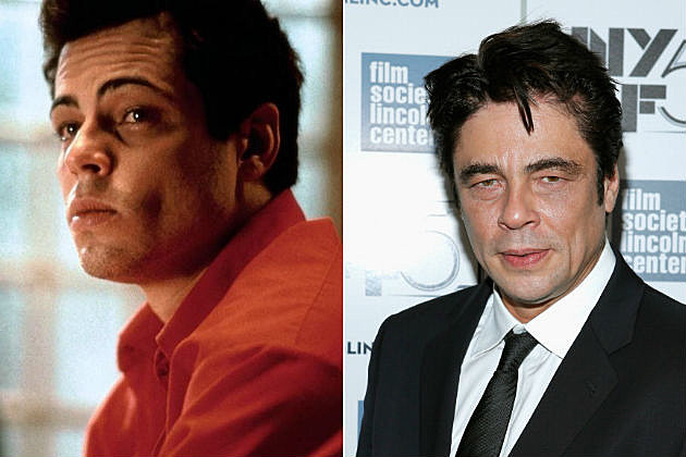 See the Cast of 'The Usual Suspects' Then and Now