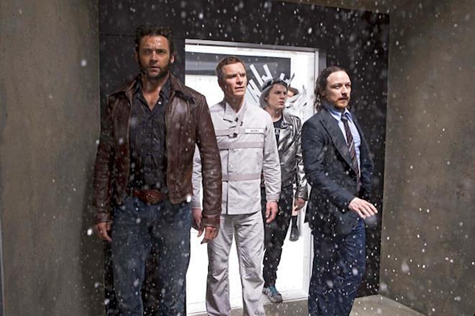 72c055102 Photo of Evan Peters' Quicksilver in 'X-Men: Days of Future Past'