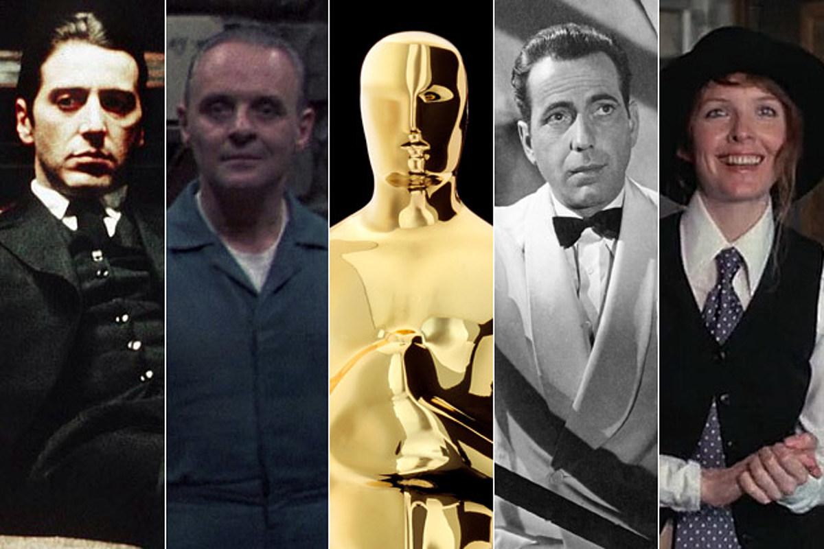 Oscar's 20 Greatest Best Picture Winners