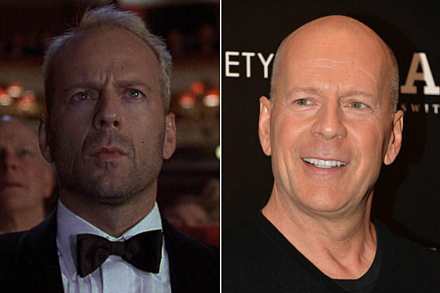 See The Cast Of The Fifth Element Then And Now