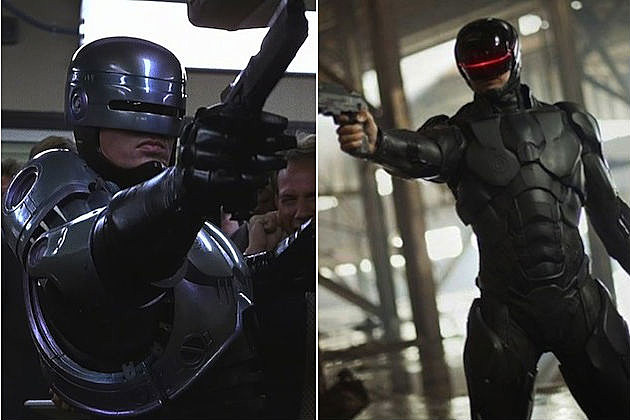 Battle Of The Robocops Is The Remake Better Than The Original