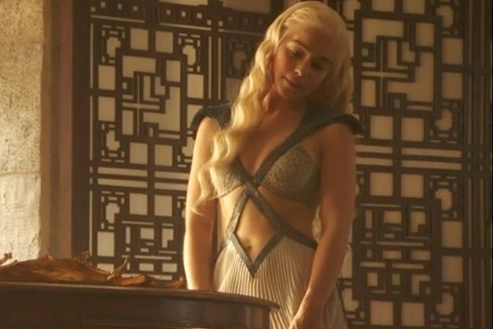 Game Of Thrones Season 4 Behind The Scenes