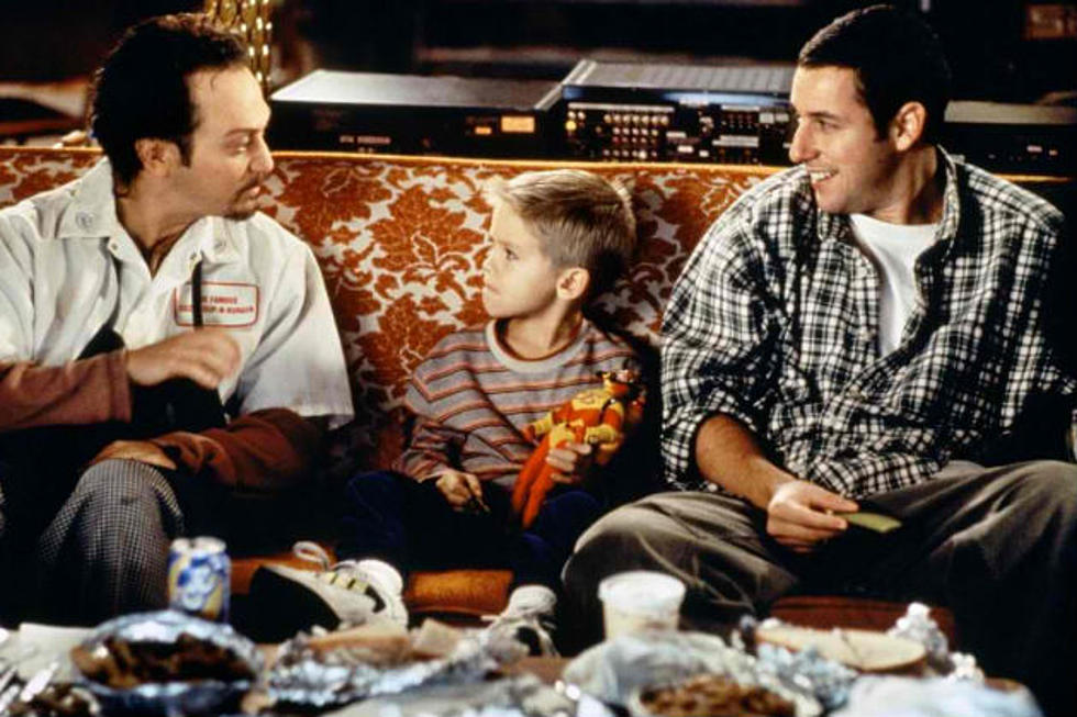 See The Cast Of Big Daddy Then And Now