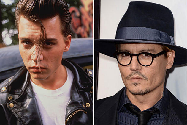 See the Cast of 'Cry-Baby' Then and Now