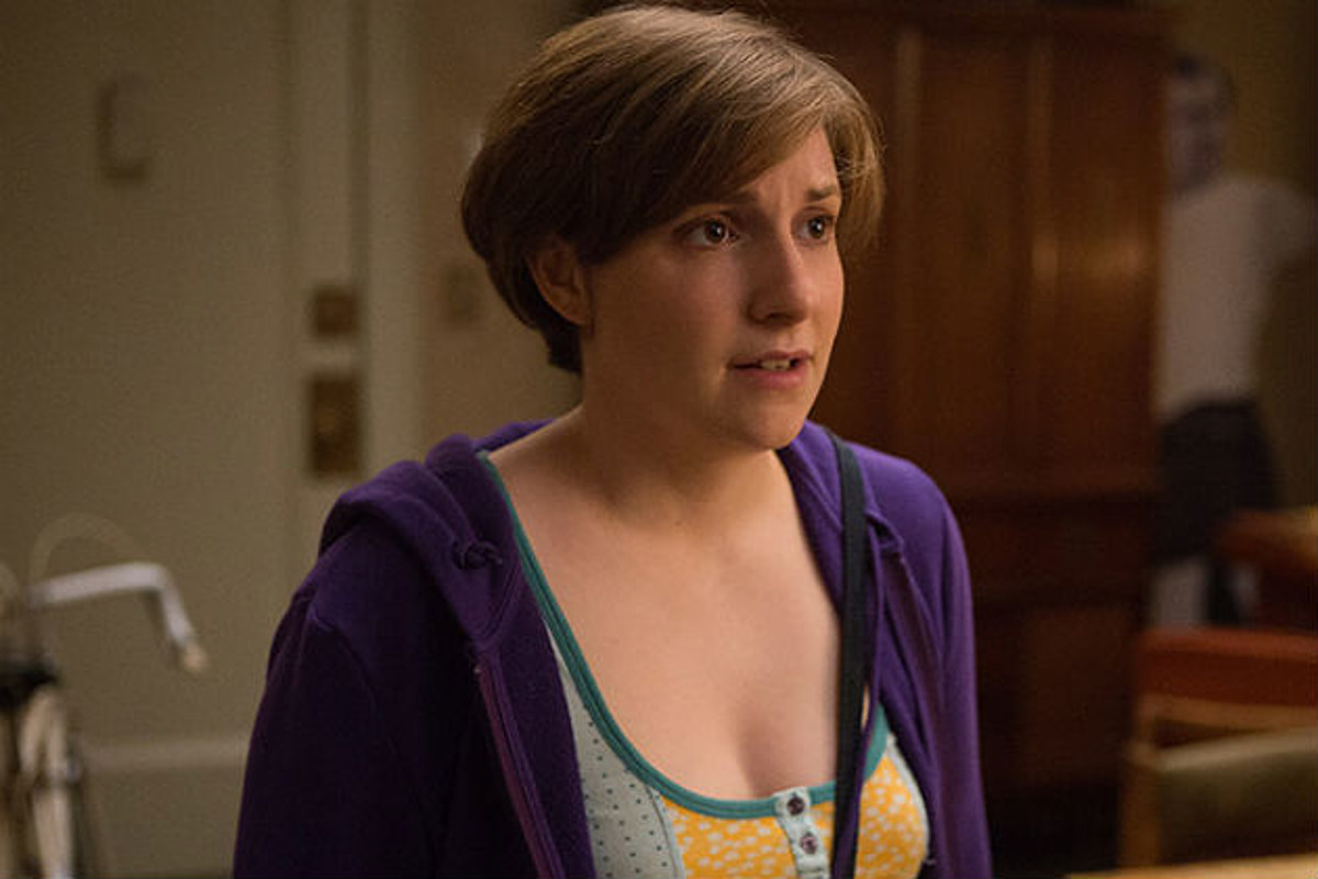 "'Girls' Review: ""I Saw You"""