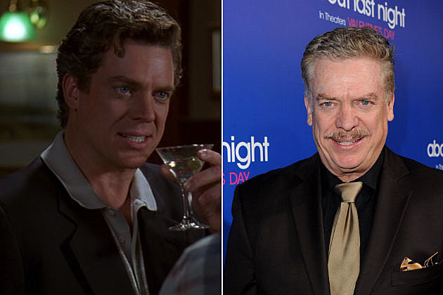 See the Cast of 'Happy Gilmore' Then and Now